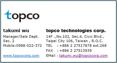 Silicone Solutions, Products & Technologies - TOPCO