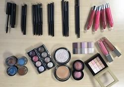 化妝品 矽表面處理粉體
